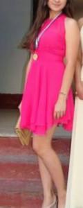 Платье XS-S, пуховик canada goose montebello, Самара