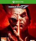 Игра xbox ONE Tekken 7, Казань