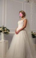 Свадебное платье, красивые платья 2018 года новинки, Муслюмово