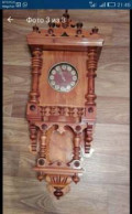 Часы настенные, Бетьки