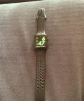 Apple watch 42 мм, Бавлы