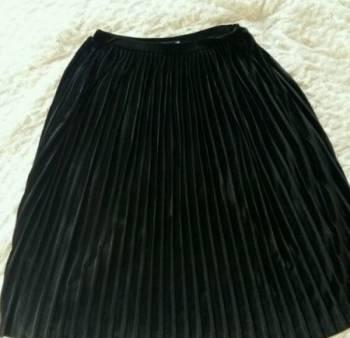Новая юбка mango р. М, купить французскую женскую одежду в интернет магазине
