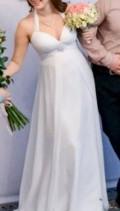 Свадебное платье, платье халат прозрачное, Тула
