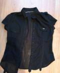 Рубашка Guess оригинал, платья для подружек невесты мятного цвета, Казань