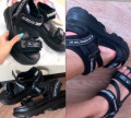 Новые сандали, обувь экко по скидкам, Барнаул