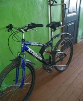 Продам скор. велосипед