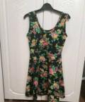 Платье, платье с кружевом артикул 12452, Тамбов