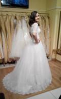 Свадебное платье Strekoza, одежда для полных женщин до 72 размера лина, Староюрьево