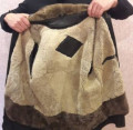 Зимние куртки для беременных женщин, дубленка мужская, Ярославль