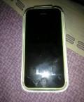 IPhone 5 си, Кириллов