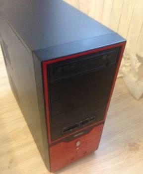 Четырехъядерный Системный блок на AMD Athlon 630