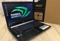 Игровой ноутбук на Гарантии geforse GTX 1050, Кизнер
