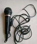 Микрофон для караоке, Избербаш