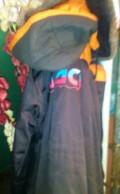 Мужское белье инканто, куртка рабочая удлиненная, Староюрьево