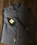 Рубашка Esprit, молодежные зимние пуховики мужские, Губкин