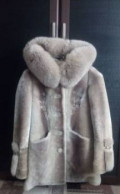 Be mad мужская одежда для ярких личностей, продам шубу, Йошкар-Ола