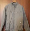 Куртки зимние мужские на синтепоне, ветровка, Строитель