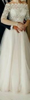 Свадебное платье, сорока женская одежда оптом от производителя, Тамбов