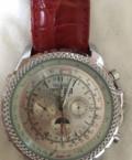Часы, Седельниково