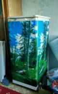 Холодильник Саратов, Ибреси