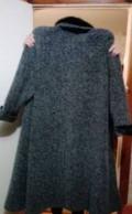 Продам пальто, платье в японском стиле шифон из прямоугольника, Платоновка