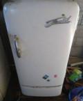 Продаю ретро холодильник тамбов в рабочем состояни, Астрахань