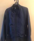 Ветровка мужская Zara, куртка nike found 12 rain jacket 447432-463, Новосибирск