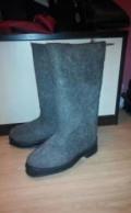 Валенки на резиновой подошве, мужские кроссовки мида, Южноуральск