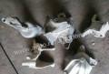 Спидометр новая буханка, подушка двигателя honda accord 8 2.4 AT, Москва