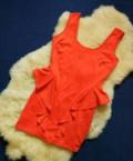 Яркое мини-платье Lette, одежда jack wolfskin каталог, Симферополь