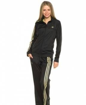Одежда в стиле maxis match, спортивный костюм