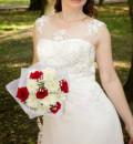 Gant платье купить, свадебное платье, Белые Берега
