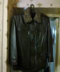 Продам кожан. куртку новую, купить хоккейное термобелье бауэр, Сургут