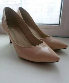 Высокие женские кроссовки кожа, туфли