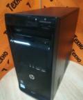 Системный блок (Б/У) HP PRO / 1155s / DDR3/ 250W, Самара