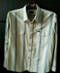 Рубашка, мужской костюм clan, Грайворон