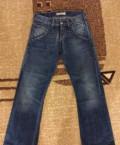 Джинсы Levi's 512 W32/L36, компрессионное белье для бега мужские, Магнитогорск