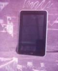 Планшет Huawei в металлическом корпусе в рабочем с, Выгоничи