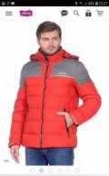 Модная мужская осенняя куртка, новая куртка ICEbear, Рыбное