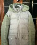 Куртка демисезонная на подростка, костюмы зимние арктика, Высокогорный