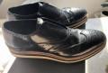 Зимние ботинки tommy hilfiger мужские купить со скидкой, туфли Alessandro Dell' acqua, Шахты