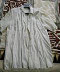 Рубашка хлопковая, толстовка из флиса притаившийся кот, Мичуринск