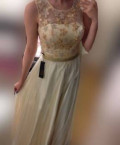 Одежда для миниатюрных девушек 2018, платье, Новый Буян
