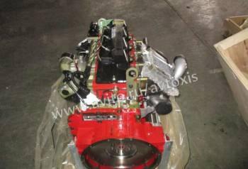 Двигатель Cummins ISF 3.8 L на Валдай Паз, электронная приборная панель ваз 2115