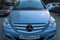 Купить фольксваген поло автомат с пробегом, mercedes-Benz B-класс, 2011, Москва