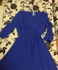Платье «Bershka, магазин одежды урбана, Казань