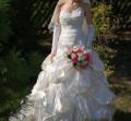 Платья на лето на полных девушек, напрокат шикарное свадебное платье, Суземка