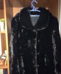 Шуба из натуральной цигейки, купить платье шерри хилл 11022, Брянск