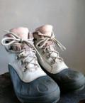 Мужские кроссовки рибок изитон, очень теплые Ботинки Columbia 38, Коммунар