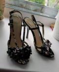 Купить женские ботинки челси, босоножки, Пенза